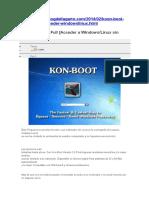 Koon Boot 2.4 Full