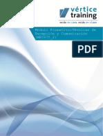 Modulo FormativoTecnicas de Recepcion y Comunicacion MF0975 2 (2)