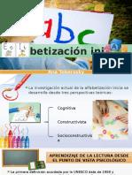 ALFABETIZACIÓN-INICIAL