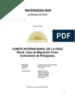 CICR - Caso de Migracion Crisis humanitaria de Refugiados.docx