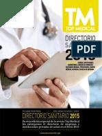 Directorio Sanitario 2015 Peru (2)