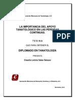 Importancia Del Apoyo Tanatologic.R
