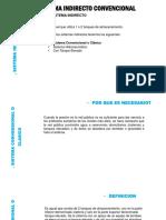 Sistema Indirecto Convencional Scribd