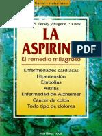 La Aspirina - Persky, Robert y Cisek, Eugene