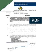 Practica 1 Acueductos Y alcantarillados