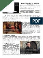 19 Claves Para Entender La Carta Del Papa Francisco