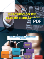 Descripcion Del Sector Hidraulico