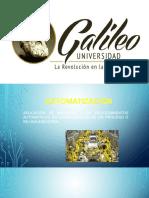 presentacion Auntomatizacion