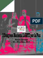 Lgbti - Documento Relatoria Lgbti Por La Paz