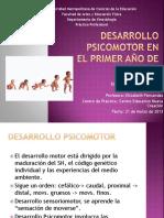 DESARROLLO PSICOMOTOR EN EL PRIMER AÑO DE VIDA.pptx