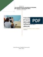 FORM Informe Taller Evaluación del Desarrollo JIMANI.pdf