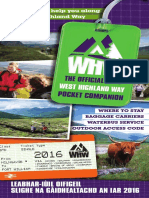 WHW Pocket Companion 2016