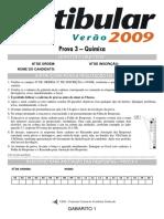 uemV2009p3g1Quimica