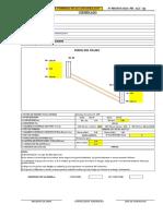 Protocolo Prueba Hidraulica Modelo