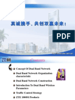 187534578 GSM Dual Band Network OptimizatioN