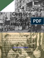 LA CUESTION SOCIAL 1.ppsx