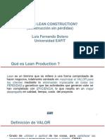 3.Qué Es Lean Construction