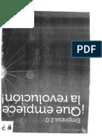 Artículo - Que empiece la revolucion - Dutta.pdf