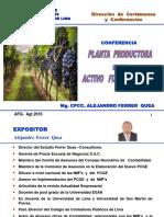 16.08.17 NIC 41 Planta Productora Como Activo Fijo