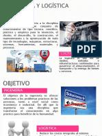 Ingenieria y Logistica