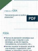 Analisis Foda - Portafolio