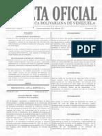 Gaceta 41.196 (Prorroga Vigencia Billete de 100) 19-07-2017