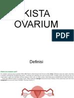 KISTA OVARIUM.odp