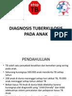 k31 - Kuliah Diagnosis Tb Anak