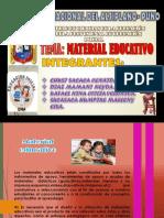 Material Educativo (Didacticas) Grupo 7