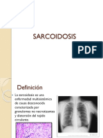Sarcoidosis