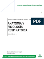Documento Sistema Respiratorio