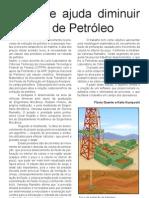 Software ajuda a diminuir o preço de Petróleo