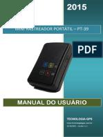 Manual PT-39