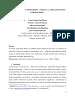 Do Pan-Africanismo à Integração Continental.docx