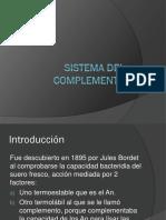 10-Sistema Del Complemento