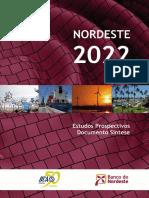 Nordeste 2022 Estudos Prospectivos Documento Síntese.bnb.2014