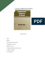 Conferencias Religiosas de Oxford Ronald a. Knox