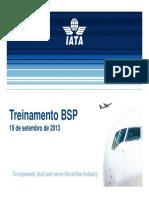 a1 Brazil Bsp Treinamento