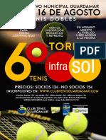 Infra Sol 2017 Cartel