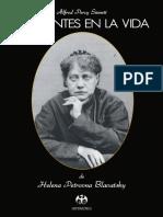Sinnett, Alfred P. - Incidentes en La Vida de Blavatsky Version Dagon
