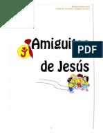 Amiguitos de Jesus Es