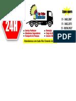 Guincho e Socorro Mecânico Porto Alegre RS.pdf