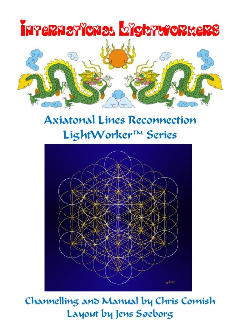Axiatonal Lines Reconnection Epub