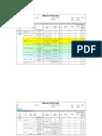 Plan de Control y Amef