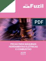 05-Catalogo Pecas p Maq Ferra Ele