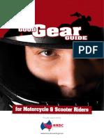 Good Gear Guide Nrsc
