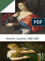 Técnicas de Pintura en El Renacimiento.