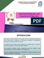 Principios Finanzas Publicas Clase 12 y 3 2