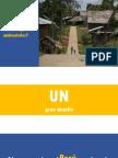 Pedro Solano sobre educación y ambiente en el Perú