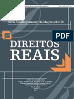 Revista Da EMERJ - Série Aperfeiçoamento de Magistrados - Direitos Reais